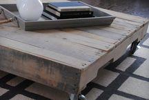 Movable furniture ideas