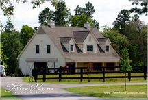 Equestrian Lifestyle Homes / Three Runs Plantation in historic Aiken, SC is a planned community for equestrian and non-equestrian families alike to enjoy the peace and tranquility of gracious country living. Real estate and large homesites from 4 - 20+ acres available.