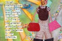 Inspiration / by Jennifer Richman