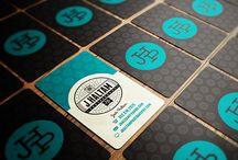 Névjegykártya - Business card