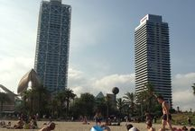 I ❤ BCN / Barcelona through my eyes (and IPhone)