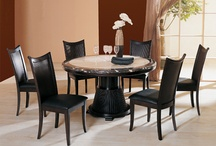 Marble Dining Tables / Marble dining tables and chairs