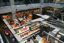 mis tiendas  / by Cocina y Aficiones Concha Bernad