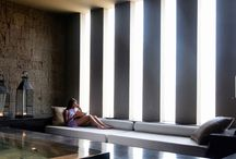 Wellness / Alila Spa