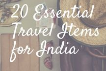 Where to visit in India? / This board will tell you about the best places to visit in India