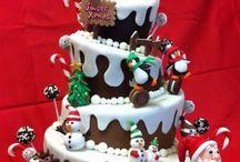 Plus Beaux Gâteaux de Noël