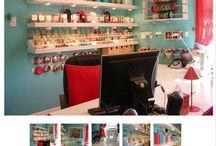 my dream house: decorating ideas