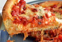 ZA / Pizza