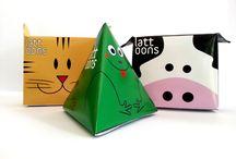 lattoons / milk for children