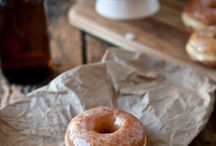 DoNutty delicious / by Amy Papoccia