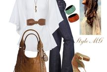 My Style / by Terrie Lane