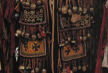 "Etnico/Tribal-""Adornments,Arts & Crafts"""