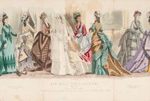c'est chic / Fashion and costume from the 19th and 20th Centuries.