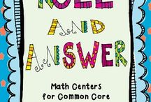 Common core math 4th / by Mackenzie Thompson