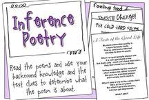 Poetry / by Beth Wiener Melnick