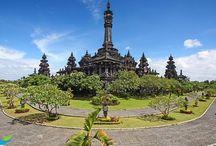 Monumen Perjuangan Rakyat Bali Bajra Sandhi | Gadogadoilmu