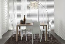 Modern étkezőasztalok