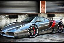 Ride With Awesome Car