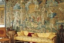 Tapestry of Belgium