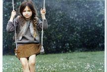styling children / by Lisa Keyes