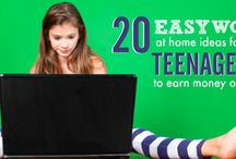 Jobs for Teenagers