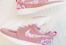 • shoe goals :)
