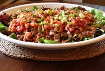 DIY Meals & Donburi