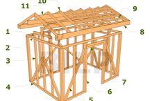Détails constructifs bois
