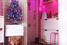 Julen hos mig