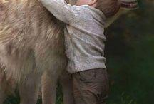 animali & bambini