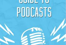 Podcasting / Information about podcasting.