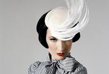 hats / by Kate Johnson Wyant