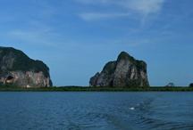 Trang / Trang je  provincie na jihu Thajska