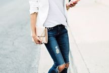 Women Outfit • Casual