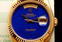 ρολόι-κόσμημα
