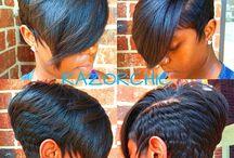 album 4 hairstyles