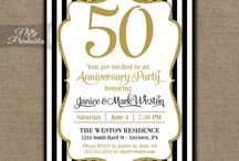 pozvánky 50