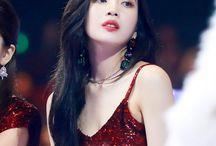 Park Soo Young ❤️ / Joy Red Velvet 03/09/1996 (21 anos)