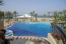 Hôtel Mövenpick Resort & Marine Spa***** - Sousse / Hôtel situé à Sousse (Tunisie)
