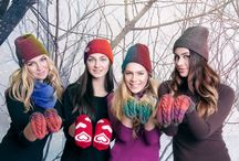 beanie knitted hats collection winter / Knitted hat Beanie
