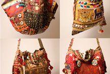 Bags / by Jean Peter