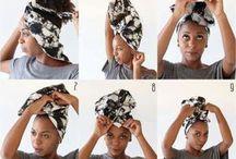 moda cabelo