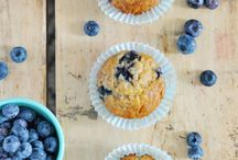 Muffins / breakfast