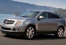 Cadillac / Cadillac cars.