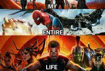 Avengers Infinity War IMDB MOVIES