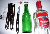 Recipes-Vanilla Extract