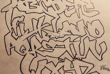 grafites
