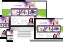 Web design & development / Latest trends in web design and sites we like.