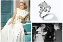 Los Anillos de Compromiso Más Famosos / En nuestro blog hemos creado un post dedicado a los anillos de compromiso más famosos e históricos: https://tendenciasjoyeria.com/anillos-compromiso-famosos/