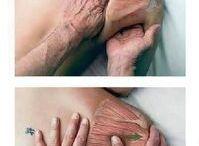 Musculos e dores